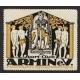 München 1913 Wettstreit Sport - Club Armin (02)