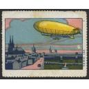 Zeppelin Serie 102 1