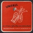 Frankfurter Versicherungs AG Unfall zu seinem Glück ...