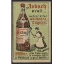 Asbach Uralt Weinbrand Cognac ... (01)