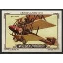 Kohler Serie VI No 12 Aéroplanes 1919 Goliath