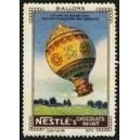 Nestlé Serie VI No 01 Ballons