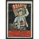 Braun Bäckerei u. Nudelgeschäft Esslingen (01)