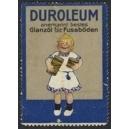 Duroleum ... Glanzöl für Fussböden (01)