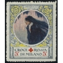 Croce Rossa di Milano (gezähnt)