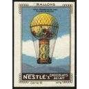 Nestlé Serie VI No 02 Ballons