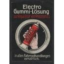 Electro Gummi Lösung zur Reperatur von Pneumatics ... (01)