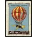 Nestlé Serie VI No 03 Ballons