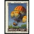 Nestlé Serie VI No 04 Ballons