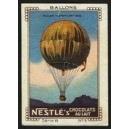 Nestlé Serie VI No 05 Ballons