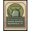 Hutzler Aluminiumwasserkessel Beierfeld ... (01)