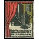 Hutzler Metallwarenfabrik Beierfeld ... (01)