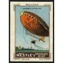 Nestlé Serie VI No 06 Ballons