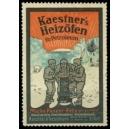 Kaestner Heizöfen für Petroleum ... (01 - Polarforscher)
