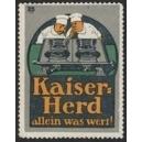 Kaiser Herd ... (01)