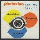 Köln 1960 Photokina ... (01)