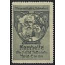 Kombella ... Haut - Creme (01)