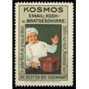 Kosmos Email-, Koch- u. Bratgeschirre ... (01)