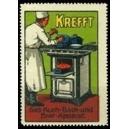 Krefft Gas Koch Back und Brat Apparat (01)
