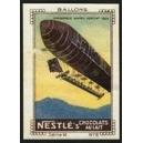 Nestlé Serie VI No 08 Ballons