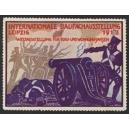 Leipzig 1913 Internationale Baufachausstellung ... (11)