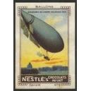 Nestlé Serie VI No 09 Ballons