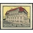 Meindl Pasing Graphische Kunstanstalt Druckerei Verlag (01)