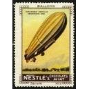 Nestlé Serie VI No 11 Ballons