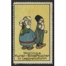 Molling Kunst Bilderbücher in Leporelloform (05)