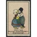 Mollings Kunst Postkarten Malbücher (06)