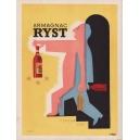Ryst Armagnac (23 x 30)