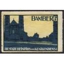 Bamberg Die Stadt Heinrichs und Kunigundens (01)