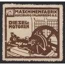 MAN ... Diesel - Motoren (06)