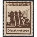 MAN ... Diesel - Motoren (16)