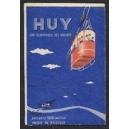 Huy son télépherique des vallées unique en Belgique (01)