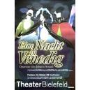 Eine Nacht in Venedig ... 1998 Theater Bielefeld