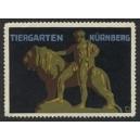 Nürnberg Tiergarten (01 - Löwe - Lion)