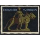 Nürnberg Tiergarten (02 - Löwe - Lion)