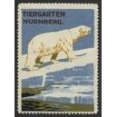 Nürnberg Tiergarten (03 - Eisbär - Polar Bear - Ours Blanc)