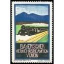 Bayrischer Verkehrs Beamten Verein Nr. 03