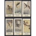 "Seelig ""Japan - Seelig"" (Serie Vögel / birds / oiseaux)"