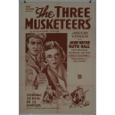 The Three Musketeers (WK 00690)