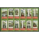 Continental Absätze ... Serie 84 (1-12 - 01)