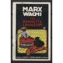 Marx Wachs für Parkett & Linoleum ... (01)