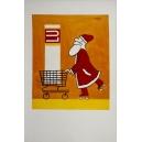 LU (Weihnachtsmann / Santa Claus / Père Noël - AL)