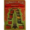 St. Michel Fromagerie ... Bordeaux (WK 06621 - AL)
