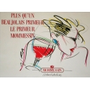 Mommessin Plus qu'un Beaujolais Primeur... (AL)