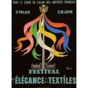 Paris Festival de l'èlégance et des textiles ... (AL)