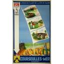 Courseulles sur Mer Calvados ... (AL)
