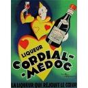 Cordial Medoc (57x76 - AL)